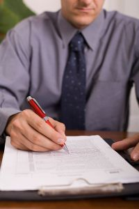 forced signing Employers May Not Force an Employee To Sign a Covenant Not To Compete